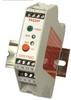 DIN Rail Mounting Amplifier -- DR7DC DC Powered Strain Gauge Transducer Amplifier -Image