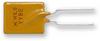 Radial Leaded Resettable PTCs -- AHRF550 -Image