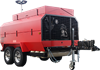 Liberty II Mobile Air Compressors