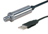 USB Output Pressure Transducer -- PX409-USB Series - Image