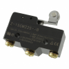 Snap Action, Limit Switches -- Z-15GW22S-B-ND