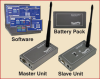 CellMite® Wireless Digital Signal Conditioner -- Model 4329 - Image