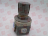 UNIVER GROUP HZE2R15GM ( REGULATOR - R TG./SZ. 2 - 0/10 BAR - G1/2 (A) ) -Image