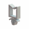 Cable Supports and Fasteners -- WS-SH-4-19-ND -Image