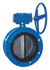 Butterfly Valve Azure® Azure® Gear Operated Butterfly Valve Butterfly Valve -- Azure® Gear Operated Butterfly Valve -Image