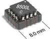 CDF Series Surface Mount, 8-Line Data Line EMI Filters -- CDF8500 -Image