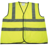 ANSI Class 2 Standard Vests > SIZE - XL > COLOR - Yellow > UOM - Each -- 81014