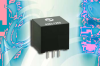 4283-1250 High Voltage, Flyback Transformer - Image