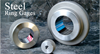 Steel Ring Gages -- 0.040 - 0.070