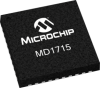 Ultrasound MOSFET Drivers Product Family -- MD1715