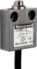 MICRO SWITCH 14CE Series Compact Precision Limit Switches, Top Plunger, 1NC 1NO SPDT Snap Action, 2 m Cable -- 14CE1-2 -Image
