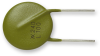 Line Voltage Rated Devices Resettable PTCs -- LVR100S -- View Larger Image