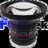 ITS Manual Lens, 8 MP -- C-M8(8MP)-S1F14