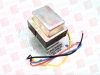 HONEYWELL AT72D1204 ( TRANSFORMER, 240V 50/60 HZ, 4X4 MOUNTING PLATE, SECONDARY LEADS, ) -Image