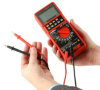Hazardous Area Certified Multimeter -- Cen-Stat™