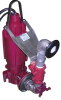5HP Barnes Grinder Pump Package -- G5-21HE