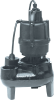 1/2 HP Cast Iron Sewage Pump -- 8038205