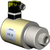 High Pressure Valve - Coaxial -- KB 20
