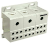 Three Phase Power Distribution Block -- 38057 -- View Larger Image