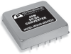 DC-DC Converter, 40 Watt Single, Dual and Triple Output High Density, Wide Input -- MWA40