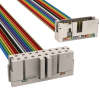 Rectangular Cable Assemblies -- M3TKK-1618R-ND -Image
