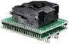 Programming Adapters, Sockets -- 1239-ND