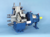 Horizontal Non-Metallic Pump -- CPDR Series