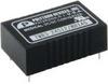 DC-DC Converter, 3 Watt Single and Dual Output For Medical Applications -- TWB3/MHIA5 - Image
