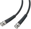 25-ft. RG59 Coax Cable BNC/BNC -- ETN59-0025-BNC