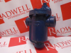 ARMSTRONG 811-1/2 ( STEAM TRAP INVERTED BUCKET 1/2IN 250PSI MAX ) - Image