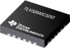 TLV320AIC3253 Ultra Low Power Stereo Audio Codec with miniDSP and Stereo Digital Microphone Input -- TLV320AIC3253IRGET