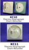 Circular Chart Recorder -- KC11 - Image