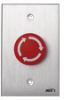 Rotary Release MushroomSwitch Button -- 919