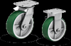 Heavy Duty Casters -- 81 Series -- View Larger Image