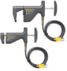 Type K Pipe Clamp Thermocouple Probe Kit -- 80PK-18