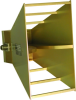 Double Ridge Guide Horn Antenna -- ModelSAS-571