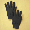 10 oz. Brown Jersey Work Gloves -- 68080-Image