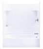 Bath & Shower Combination -- Accord: 71140122