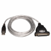 Between Series Adapter Cables -- TL490-ND