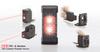 KEYENCE Photoelectric Sensors PZ-G Series -- PZ-G62CP