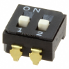 DIP Switches -- 563-1977-5-ND -Image