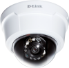 2 MP Full HD Indoor D/N Dome IP Camera -- DCS-6113