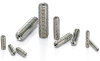 Hex Socket Set Screws (with Ventilation Hole) -- SVTS