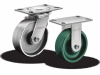 Heavy Duty Casters -- 62 Series -- View Larger Image
