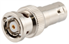 Coaxial Adapter, BNC Female / RP-BNC Male -- LCAD30028