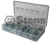 Cap Screw Kit / 130 PIECE KIT -- 415-125