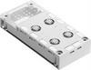 CPX-AB-4-M12-8POL Manifold block -- 526178