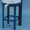 Sturdy Flat Bottom Tank Stand -- 5063