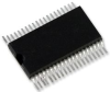 NXP - PCF8566T/1,118 - IC, LCD DRIVER, 24SEG, 6V, VSOP-40 -- 857274