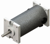 Groschopp DC Motors -- 1007